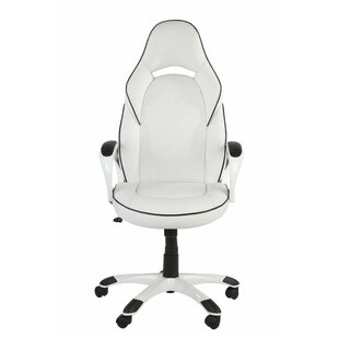 Best Choices Branam Gaming Chair by Orren Ellis Reviews (2019) & Buyer's Guide