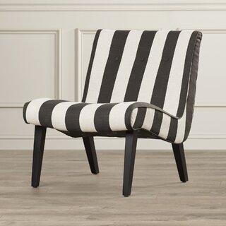 Aliette Slipper Chair by House of Hampton SKU:EA597095 Order