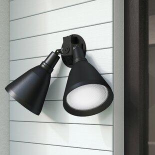 Lowe Outdoor Security Flood Light
