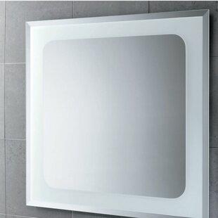 Inexpensive Iridium Bathroom/Vanity Mirror ByGedy by Nameeks
