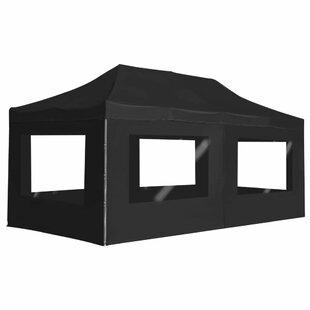 Abirad 7.62m X 7.62m Metal Party Tent Image