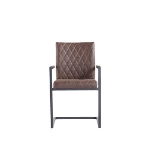 Feinberg Upholstered Dining Chair (Set Of 2) By Williston Forge