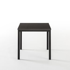 Walser Square End Table by Varick Gallery