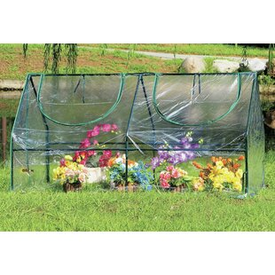 OGrow OGrow 5.75 Ft. W x 3 Ft. D Mini Greenhouse