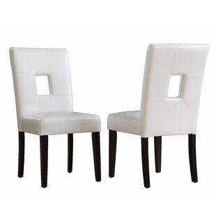 Oakely Keyhole Side Chair (Set of 2)