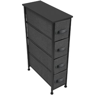 Deals Davy 4 Drawer Chest by Winston Porter