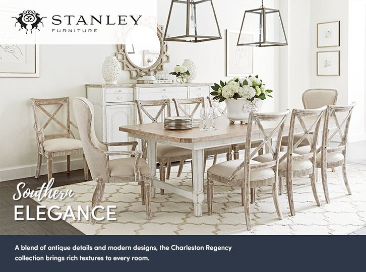 . Stanley Furniture   Wayfair