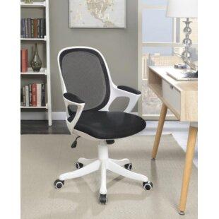 Hirano Mesh Task Chair