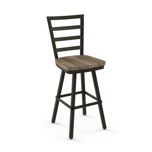 Gisselle 30 Bar Stool Williston Forge