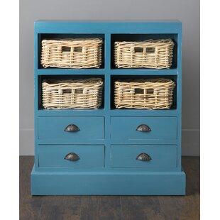 Breakwater Bay Ravenworth 4 Drawer Dresser