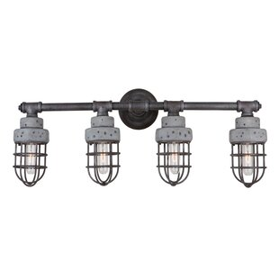 17 Stories Cearra 4-Light Vanity Light