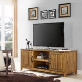 Olinger TV Stand for TVs up to 65 by Loon Peak®