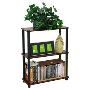 Colleen Etagere Bookcase