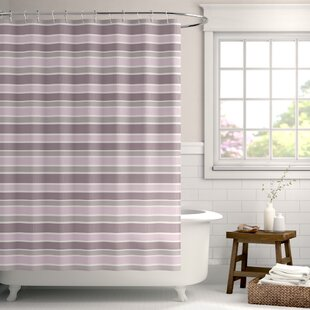Sienna Ombre Single Shower Curtain