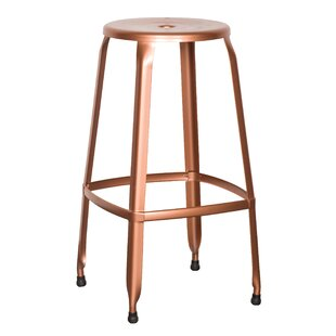 Newark Bar Stool (Set of 4) by OSP Designs