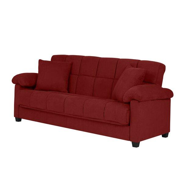 Astounding 60 Inch Wide Sleeper Sofa Wayfair Machost Co Dining Chair Design Ideas Machostcouk