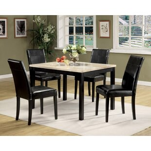 Milner 5 Piece Dining Set