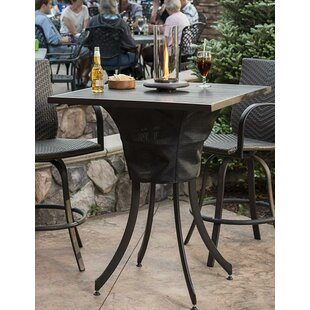 Look for Empire Pub Table Great price