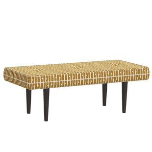 Hermione Upholstered Bench