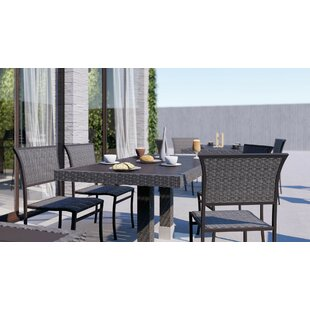 Bristol Patio Dining Chair