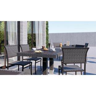 Find Bristol Patio Dining Chair Best price