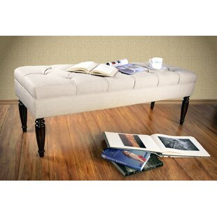 Kwan Upholstered Bench