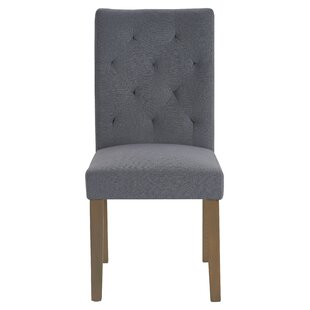 Lark Manor Asuncion Tufted Upholstered Di..