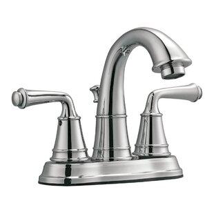 Eden Centerset Bathroom Faucet I