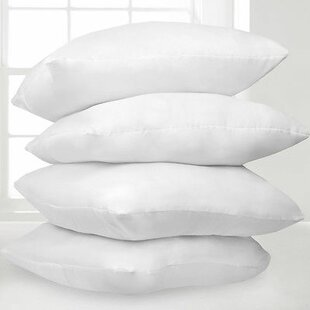 Premier Comfort Down Alternative Standard Pillow (Set of 4)
