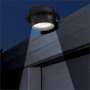 Khadija 3 Light Deck Light (Set Of 6) Image