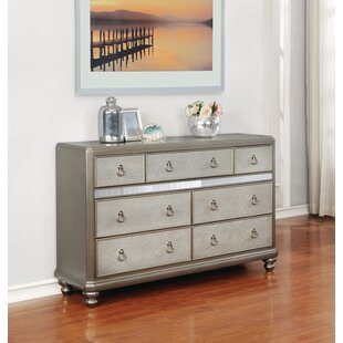 Marybella 7 Drawer Dresser