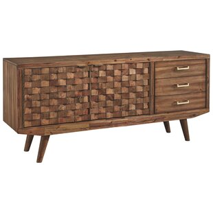 Ahmad Credenza by George Oliver