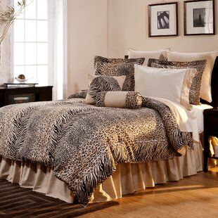 Luxury Cotton 6 Piece Twin Comforter Set
