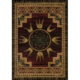 rizzy rug hand by feet amazon home southwestern navajo kitchen red southwest area tufted com dining dp