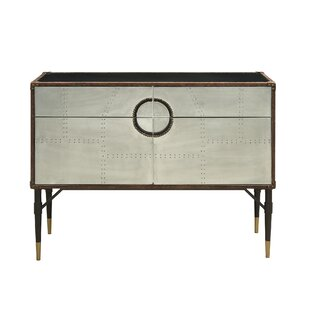 Everly Quinn Fielder Console Table