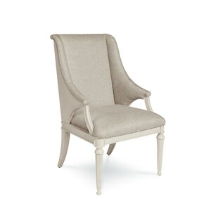Carrie Arm Chair by One Allium Way