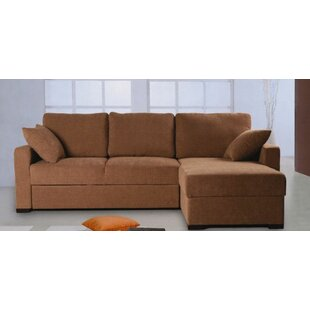 Hokku Designs Incognito Sleeper Sectional