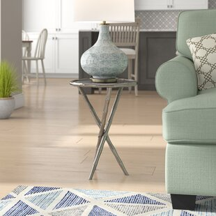 Lynsey End Table by Beachcrest..