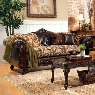 Astoria Grand Bachmann Sofa