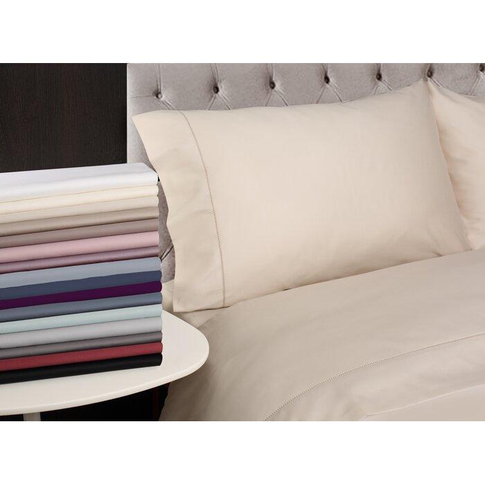 Home Environment White King Sheet Set 100/% Rayon from Bamboo Antibacterial Eco-Friendly