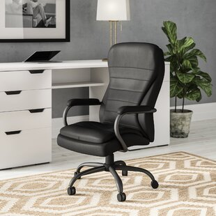 Executive Chair By Ebern Designs