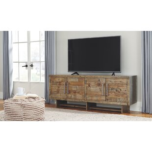 Union Rustic Mcdonough TV Stand