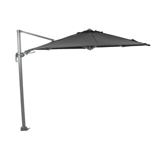 3.5m Hawaii Cantilever Parasol By GardenImpressions