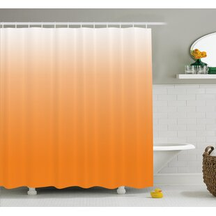 Fred Sunset House Decoration Shower Curtain + Hooks