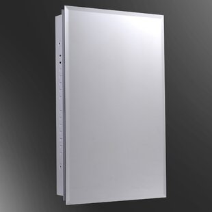 Find a Shaun 16 X 30 Recessed Medicine Cabinet By Ebern Designs