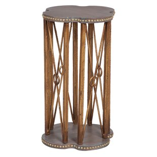 Blanke End Table