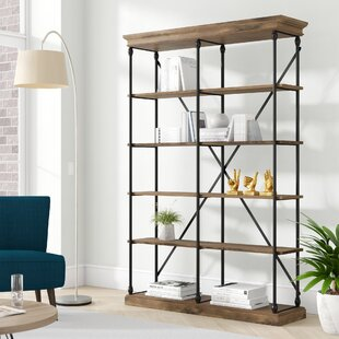 Beckwith Etagere Bookcase ..