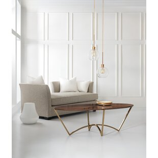 Shop For Melange Coffee Table by Hooker Furniture