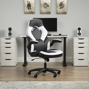 Hillard Gaming Chair by Comm Office