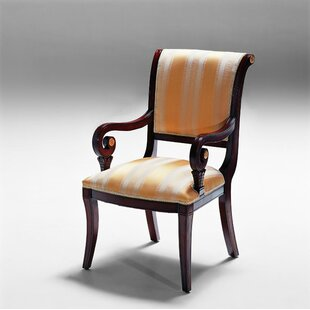 Prindle Armchair by Astoria Grand